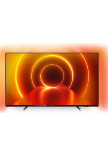 "Philips 55PUS7805 4K Ultra HD 55"" 140 Ekran Uydu Alıcılı Smart LED Televizyon Renkli"